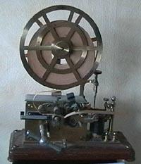 Signaltelegraf