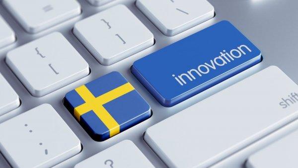 svenska företag i usa