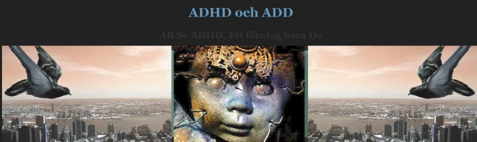 ADHD ADD