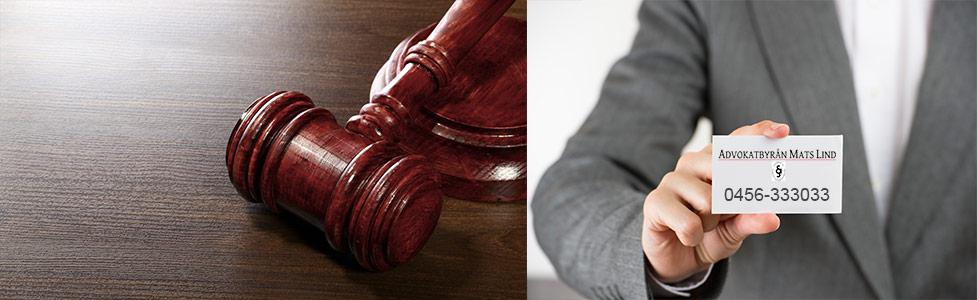 advokat mats lind