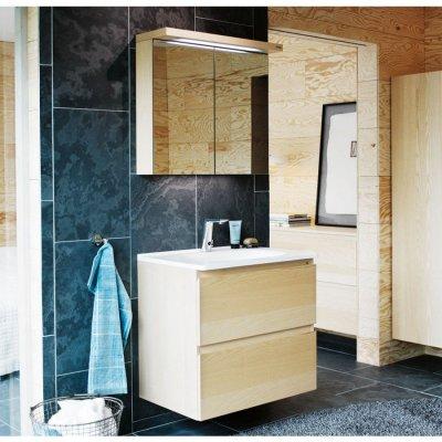 Här finns allt du behöver veta om badrumsmöbler