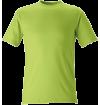 King T-Shirt Lime