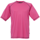 Funktions T-Shirt Cerise