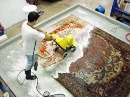 ارائه خدمات نظافتی و قالیشویی در تهران