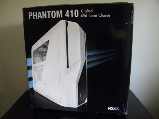 NzXT Phantom 410