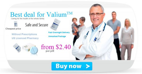Buy Valium online no prescription