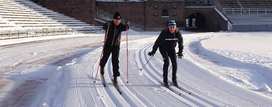 skidor stadion topp