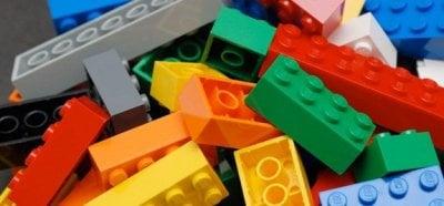 Hitta Billigt Lego