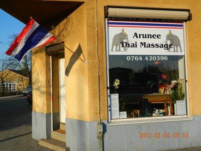 svensk fri malmö thaimassage