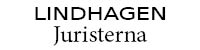 Lindhagenjuristerna logo