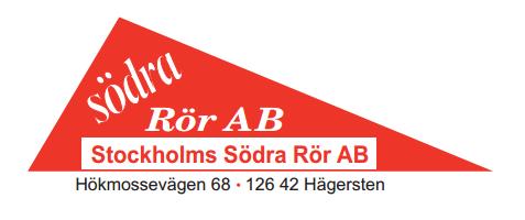 avlopp Stockholm logga