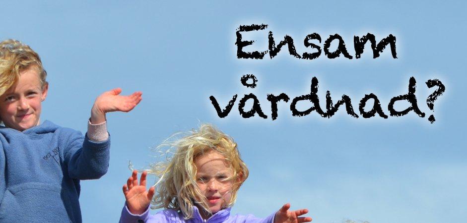 http://www.ensamvårdnad.org
