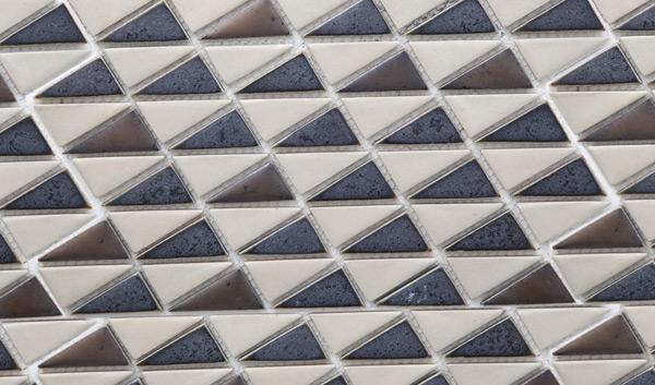 geometriskt kakel