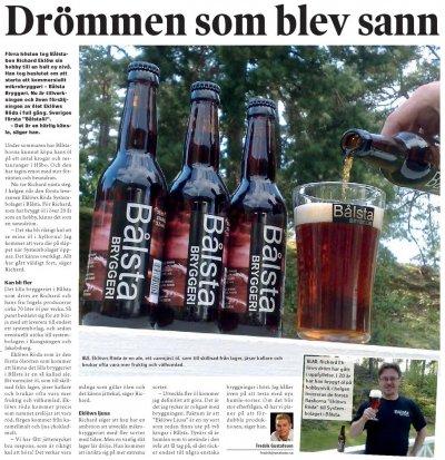 Ena-Håbo-tidningen