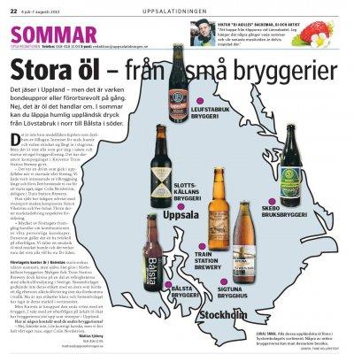 Uppsalatidningen