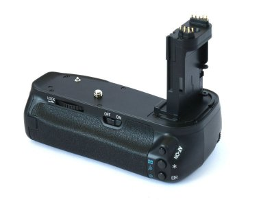 Batterigrepp motsv Canon BG-E13