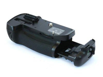Batterigrepp för Nikon-kamera