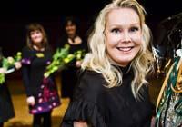 Lena Jonsson Näslund - Årets Företagerska 2010