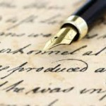 Att skriva en bok