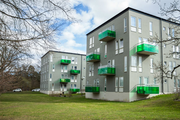 fastigheter i Stockholm