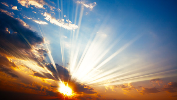 sol energi värme