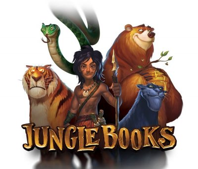 win a trip to India with Dunder Casino and Jungle Books