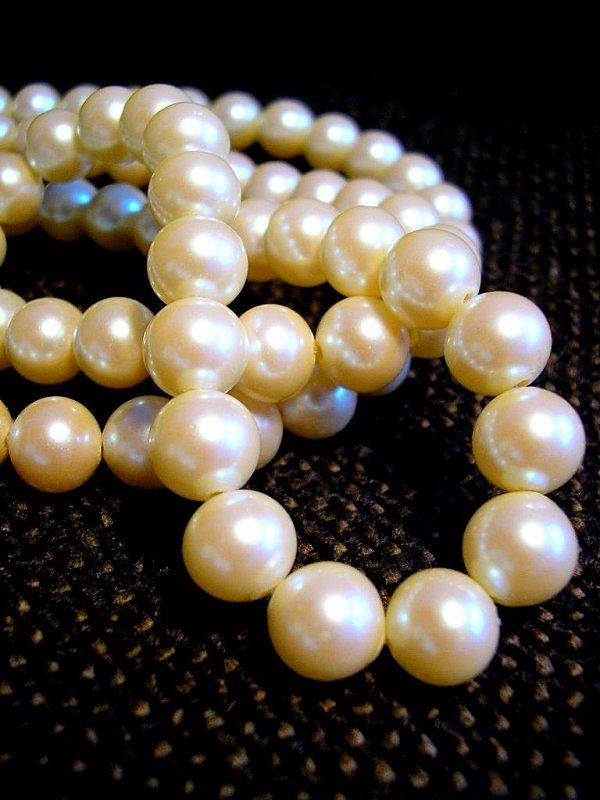 Bildresultat för Hur en pärla blir en pärla