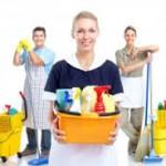 Städa hemmet