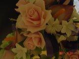 hand made flower bouquet