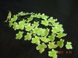 hand made ivy from flowerpaste