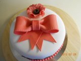 birthday cake for a mom