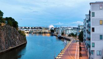 BostadsrättsMässan Stockholm
