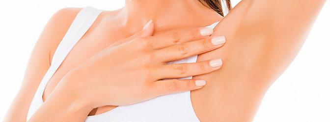 Botox mot svettningar