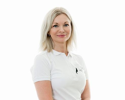 Nina Rödin - Botoxbloggen