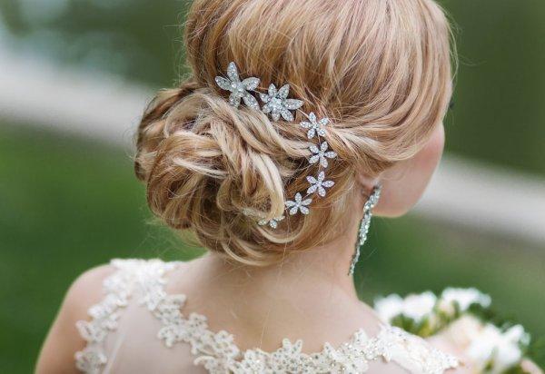 accessoarer till bröllop
