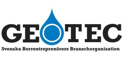 Geotec logo