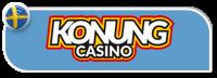 Konung Casino knapp