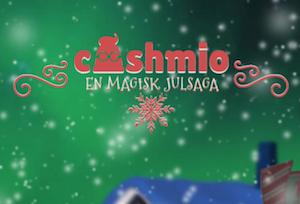 Cashmio magisk julsaga
