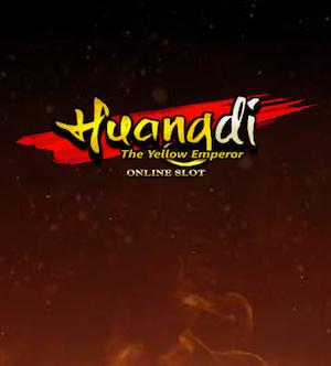 Huangdi The Yellow Emperor slot - Spela gratis nu