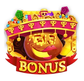Pumpkin bonusspel