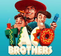 Taco Brothers slot