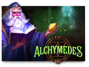 alchymedes casino