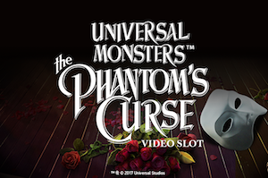 Free spins i Phantoms Curse