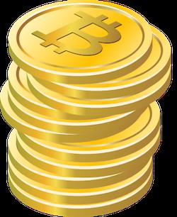 Spela med Bitcoins