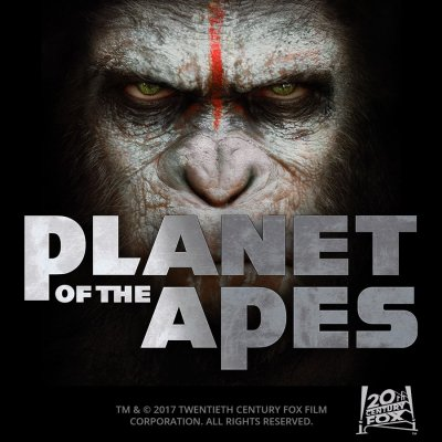 Planet of the Apes kampanj Kaboo
