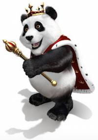 Royal Panda fokus pa Storbritannien