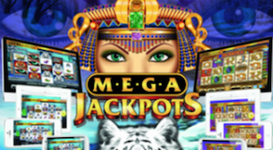 Mega jackpot IGT