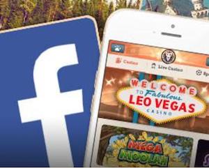 Leo Vegas Instagram kampanj
