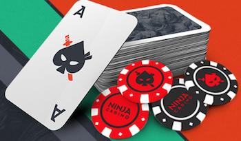 Ninja Casino spel