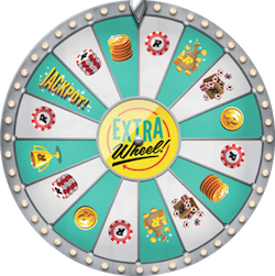 The Extra Wheel From Rizk Online Casino